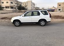 Available for sale!  km mileage Honda CR-V 2003