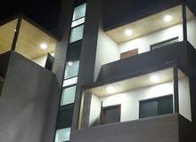 شقة فاخرة للبيع التاسعة أهالي ط1هنسي 85 م تراس مع كرميد  ( مصعد )