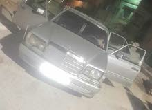 Automatic Grey Mercedes Benz 1981 for sale
