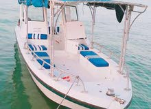 قوارب للإيجار