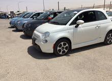 متوفر عدة سيارات فيات باسعار ممتازه