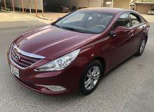 سوناتا Hyundai Sonata 2014