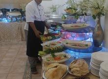 طبخات جاهزة