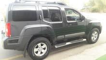 Nissan Xterra 2012 For sale - Grey color