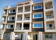 an apartment for sale in Cairo New Cairo