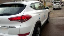 Gasoline Fuel/Power   Hyundai Tucson 2018