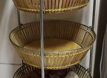 fruit basket   سلة فواكه
