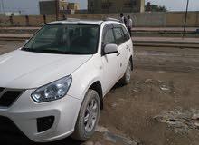 Chery Tiggo 2013 in Basra - Used
