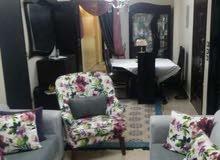 شقة للايجار قانون قديم 110م هاي لوكس بفيصل العشرين شارع الملكه