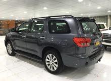 180,000 - 189,999 km Toyota Sequoia 2012 for sale