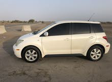 +200,000 km Toyota Xa 2005 for sale