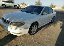 مكسيما 2004للبيع او البدل