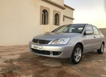 Mitsubishi Lancer car for sale 2011 in Sabha city