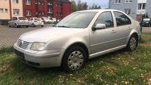 Gasoline Fuel/Power   Volkswagen Bora 2002