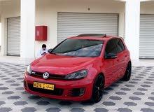 Gasoline Fuel/Power   Volkswagen GTI 2011