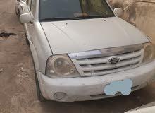 سياره جراند فيتارا 2004 نظيفه