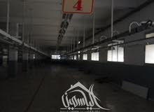 مصنع بسيدي عبد الحميد