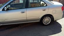 Automatic Silver Nissan 2010 for sale