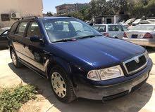 Skoda Octavia 2003 for sale in Tripoli
