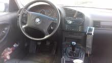 BMW 325 1997 For sale - Black color
