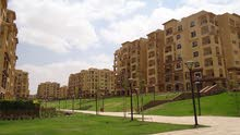 apartment for sale Ground Floor - New Cairo