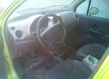 Manual Used Daewoo Matiz