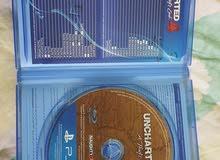 Uncharted 4 للبيع