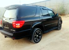 Toyota Sequoia 2004 for sale in Al-Khums