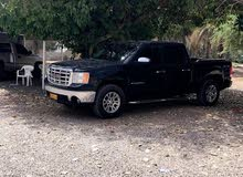 Available for sale!  km mileage GMC Sierra 2008