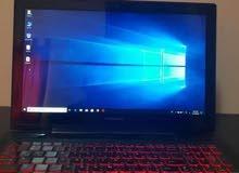 Lenovo Y50-70 Gaming Laptop