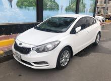 100,000 - 109,999 km Kia Cerato 2015 for sale