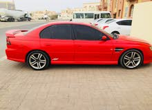 Red Chevrolet Lumina 2004 for sale