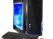 مطلوب كيس كمبيوتر hp rtx ram 6 hard 5oo