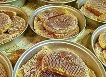 اجود انواع عسل السدر والبرم/ عسل سدر محلي/ عسل سدر بكستاني/عسل سدر يمنى/عسل برم