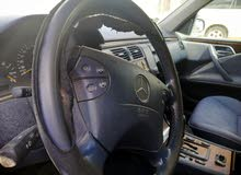 Mercedes Benz E 230 2002 For Sale