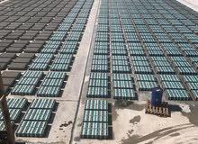 مصنع طابوق الخليج والخرسانة الجاهزة