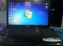 Used Toshiba Laptop for Sale
