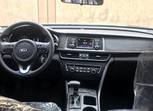 Kia optima 2016 like a brand new car for sale