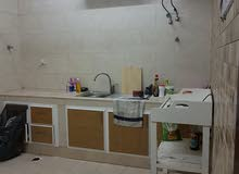 غرفه نظيفه للإيجار الشهري بالخوير clean room for rent in alkhuwair