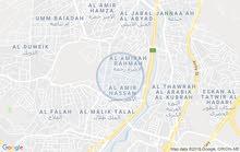 Villa property for sale Zarqa - Jabal Al Amera Rahma directly from the owner