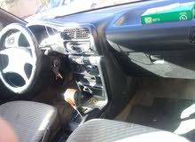 Green Nissan Sunny 1997 for sale