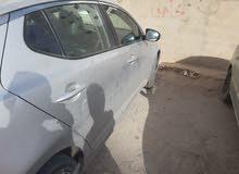 Automatic Grey Kia 2011 for sale
