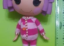 MGA original Lalaloopsy Dolls collection  عرايس لالالوبسي أصلية