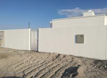 3 rooms  Villa for sale in Amerat city Nahdha