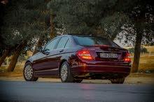 Automatic Mercedes Benz 2009 for sale - Used - Al Karak city