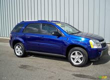 Chevrolet Equinox Used in Benghazi