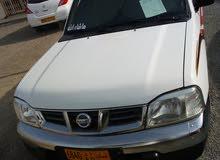 Nissan2009