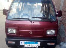 سيارة سوزوكي 2013 مرور السلام
