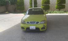 For sale Lanos 2002