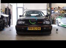 Volkswagen GTI 1996 For sale - Black color